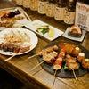 台北中山区で一杯♪サクっと立ち寄れる本格串焼き店「川越駅日式串燒專門店」の画像