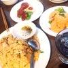 「チャオバンブー」食レポ♪の画像