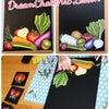 カフェ看板制作〜チョークアート教室の画像