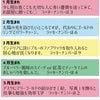 【生まれ月別】4月のラッキーメッセージ★【占い師:星 姫】の画像