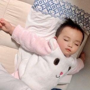ムスメの寝る前ルーティーンの画像