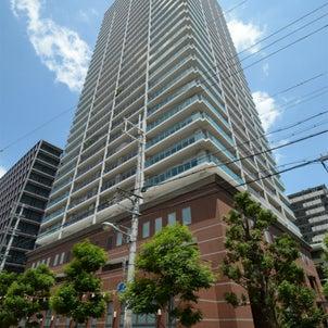 【賃貸タワーマンション情報】ヴィークタワーOSAKA 32階に空室が出ました!の画像