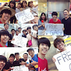 FREEGAG(フリーギャグ)写真集12!!の画像