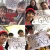 FREEGAG(フリーギャグ)写真集13!!の画像