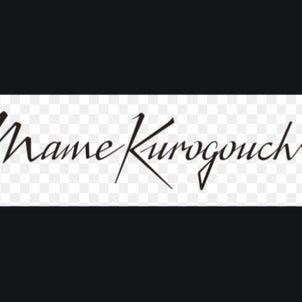 【Mame Kurogouchi 】2020S/S レディースの画像