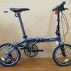 RENAULTの折り畳み自転車が最後の再入荷!!の画像