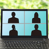 WEBミーティングを使ったオンライン見合い・オンライン相談開始の画像