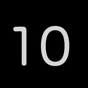 蒲池眼鏡舗 10th Anniversary  〜information〜の画像