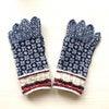 キヒヌのカフの手袋完成‼️の画像