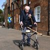 英99歳退役軍人、感動のファンドレイジング!(そして名前の読み方)の画像