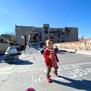 幼子とNYから日本へコロナ疎開  空港検疫、飛行機、隔離生活の真相 準備しておきたい事の画像