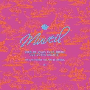 【MUVEIL】2020S/S レディース Vol.2の画像