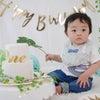 ファーストバースデーおうちでお誕生日フォト♡の画像