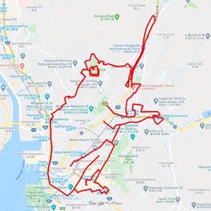 かえる(諏訪神社)16kmの画像