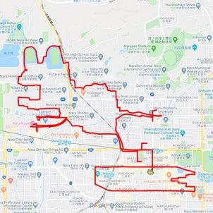 かえる(率川神社)18kmの画像