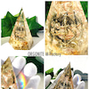 シヴァは「破壊・再生」シヴァ神オルゴナイトの画像
