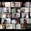 オンラインでマザーズティーチャーの皆さんと勉強会を開催しましま。の画像