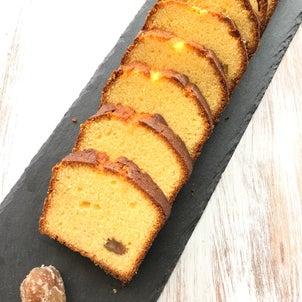 白味噌パウンドケーキの画像