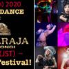 BELLYDANCE × MAHARAJA ROPPONGI Online Festivalの画像