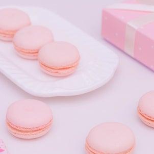 意思を強くする「ピンク色」の画像