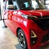 Nissan ROOX セキュリティ&ナビ&ドラレコ&コーティングetc✨の画像