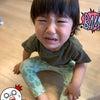 着替えで大泣き!2歳児のナゾのこだわり。の画像