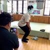 延岡から膝の成長痛オスグットで又違う硬式野球選手が来院の画像