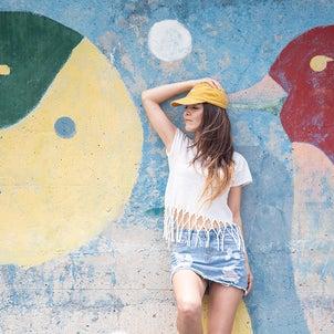 ■フォトジェニック?■ 石垣島ウォールアートと自粛中のおすすめYouTubeの画像