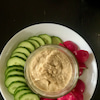 簡単、栄養満点のスーパーフード!『ジャムポットで作る、手作りフムス』の画像