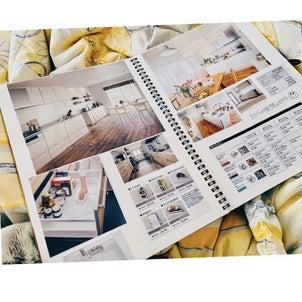 私の理想のTAKARAのキッチンの画像