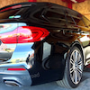 BMW/523iツーリング/ご納車/カーセキュリティインストール✨の画像
