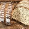栄養価の高い全粒粉とグラハム粉、2つの違いの画像