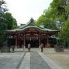 地元の神社で国家安寧を祈願する(ただし10円で)の画像