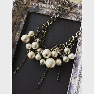 ・・本来なら今週アトリエにお越しいただく予定でした@salon_de_beads.m...の画像
