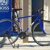 スマートなフォルムのクロスバイクが入荷しました!!の画像