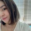 【韓国ファッション】人生初ブリーチ大成功♥の画像
