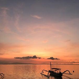 サヌールの朝日 134/232の画像