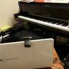 楽しすぎるオンラインでのピアノレッスン!の画像