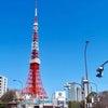 東京タワーの色は?の画像
