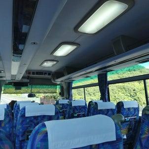 高速バスの減便!の画像
