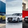 動画で生回答!Audi A1 / A3 / Q2オンライン質問会の画像