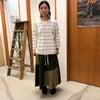 リメイクスカートの画像