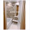 リフォームで購入(電気ケトル/回るタップ/スピーカー内蔵ライト)×今後欲しいもの・お風呂完成の画像