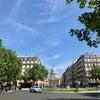 フランス・パリのマスク事情と、外出禁止令解除後初の週末の画像