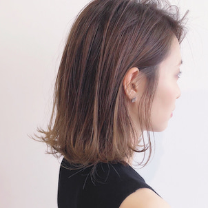 白髪と薄毛に効果的なアプローチ方法の画像