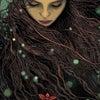 もののけ姫と封印された女神たちの画像