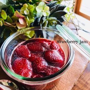 旬の美味しい食材・いちご② #春の画像
