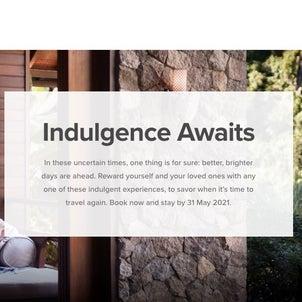 【マリオット】バリ島リッツ、セントレジスなどの最上級ホテルにお得に泊まろう(6/15予約まで)の画像