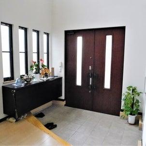 ◆幸せは玄関を通ってやってきます。『北西の玄関編』の画像