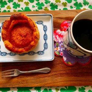 【おうちカフェ】ローソンスイーツを食べてみる チー2シュー⭕️の画像